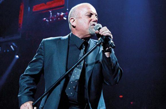 Billy Joel Hits Hot Tours Home Run On Ballpark Run – Billboard