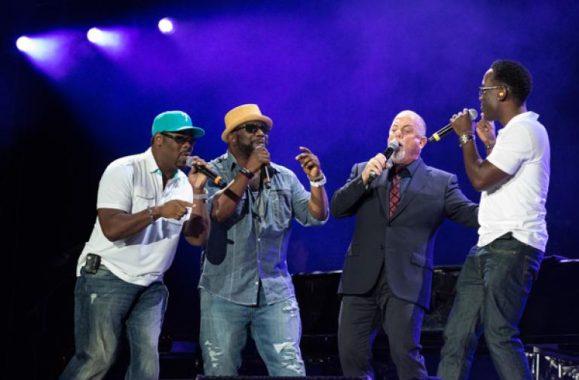Billy Joel At Citizens Bank Park August 2 – Concert Reviews, Video, Exclusive Photos & Set List