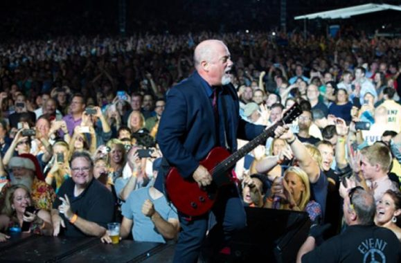 Billy Joel Is Becoming A Commercial Big Shot – Variety