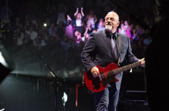 Billy Joel At Madison Square Garden August 7 – Concert Reviews, Exclusive Photos & Set List