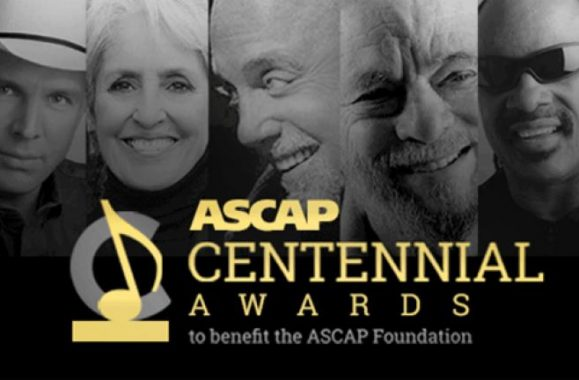 Joan Baez, Garth Brooks, Billy Joel, Stephen Sondheim And Stevie Wonder To Receive ASCAP Centennial Awards