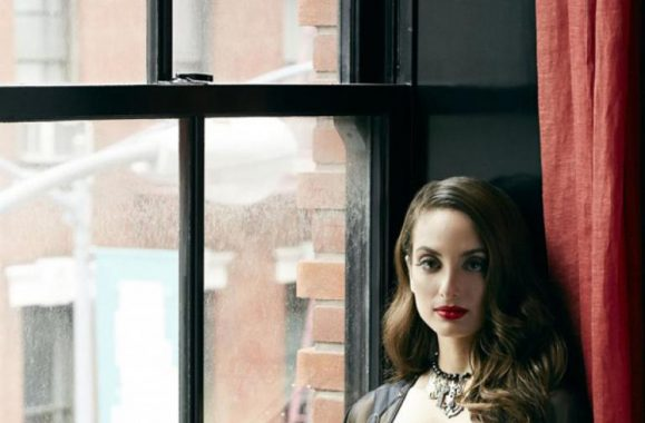 Alexa Ray Joel's Old Hollywood-Meets-Bohemian Glamour – The Hollywood Reporter