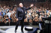 Billy Joel At Madison Square Garden – September 17, 2014
