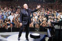 Billy Joel At Madison Square Garden – September 17, 2014