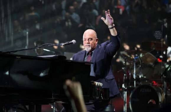 Billy Joel At Madison Square Garden October 2 – Concert Review, Exclusive Photos & Set List