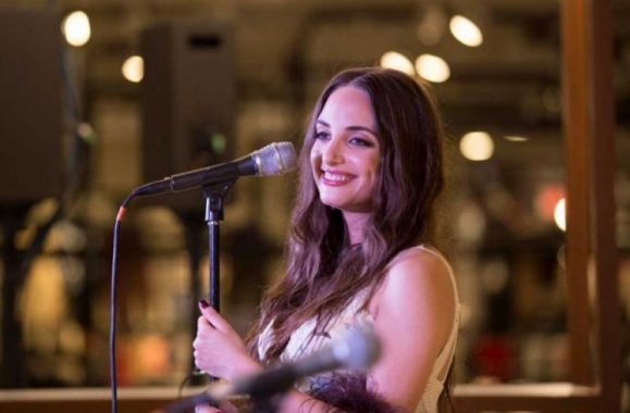 Alexa Ray Joel Performs At Gala To Benefit Autism Research