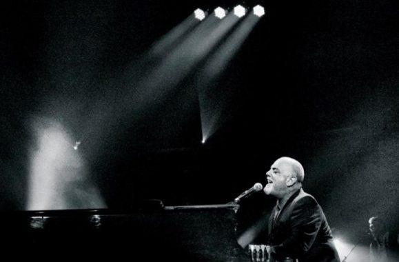 Thirty-Three-Hit Wonder: Billy Joel Interviewed For The New Yorker