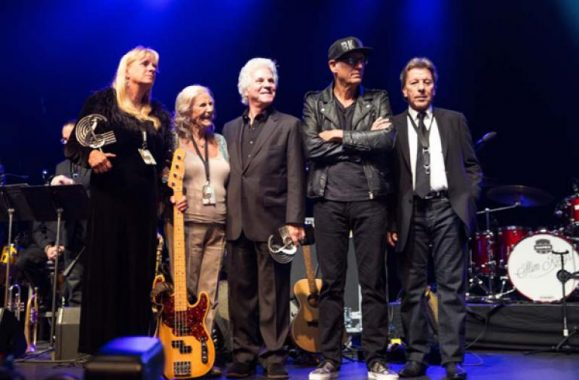 Exclusive Photos From The Long Island Music Hall Of Fame 2014 Ceremony