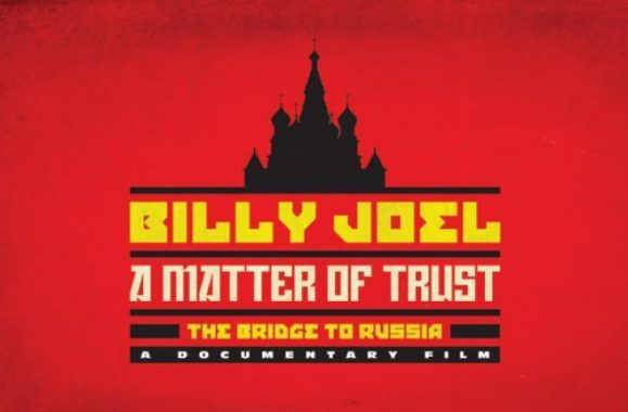 Video: 'A Matter Of Trust – The Bridge To Russia' Screening Q&A