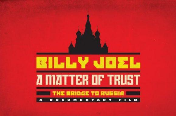 Video: 'A Matter Of Trust – The Bridge To Russia' Screening Q&A