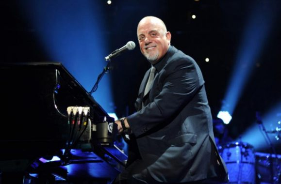 Billy Joel Concerts Help To Boost Revenue At Madison Square Garden
