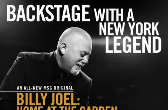Tune In Tonight: 'Billy Joel Home At The Garden' On MSG Network