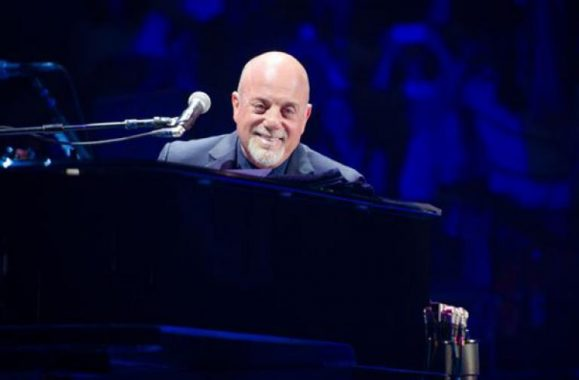 Billy Joel To Taylor Swift: 'Welcome' To New York – USA Today