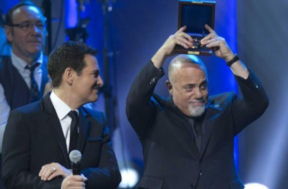 Billy Joel Honored With Gershwin Prize For Songwriting – Newsday