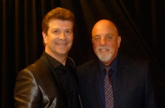 Billy Joel Musical Director Dave Rosenthal Featured In Keyboard Magazine