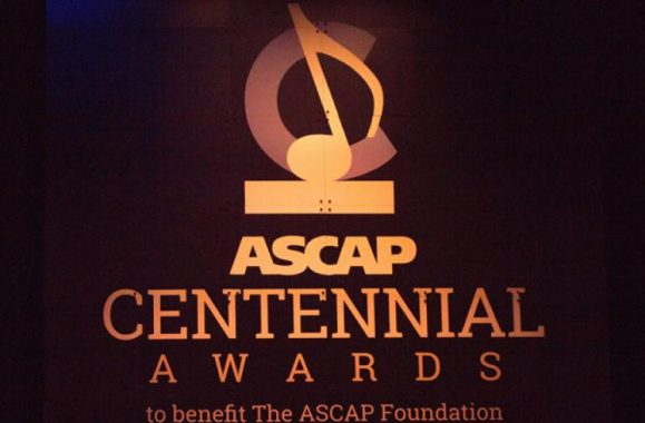 Exclusive Photos From The ASCAP Centennial Awards