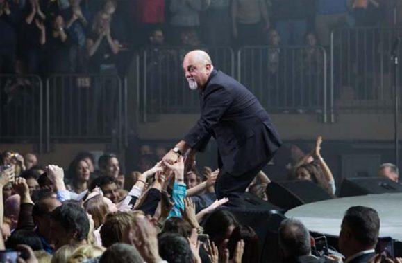 Billy Joel At Madison Square Garden November 25 – Exclusive Videos , Photos, Set List & Concert Reviews