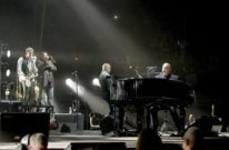 Billy Joel Concert At Bryce Jordan Center University Park, PA – December 5, 2014