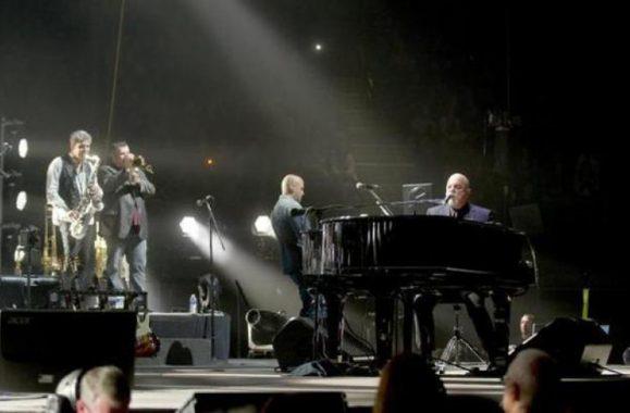 Billy Joel At Bryce Jordan Center December 5 – Concert Reviews, Photos & Set List