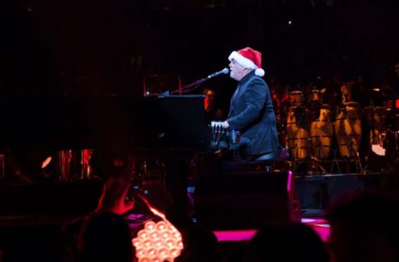 Billy Joel At Madison Square Garden December 18 – Exclusive Videos, Photos & Set List, Concert Review