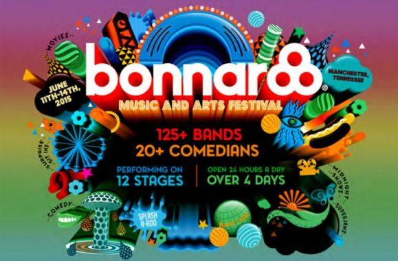 Billy Joel To Headline Bonnaroo 2015