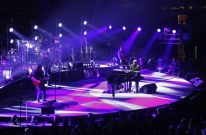 Billy Joel Concert At American Airlines Center Dallas, TX – January 22, 2015
