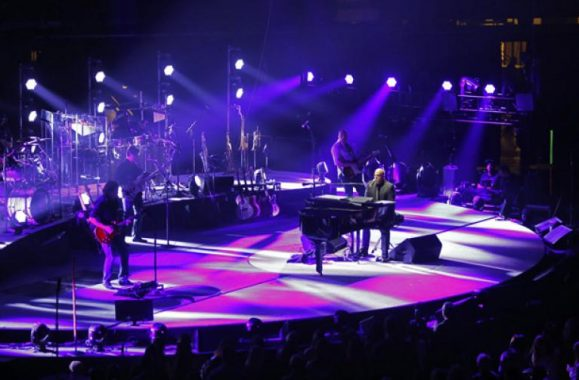 Billy Joel In Dallas, Texas January 22 – Exclusive Videos, Concert Reviews, Photos & Set List