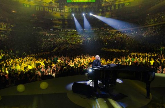 Billy Joel's Pivotal Moments, According To Biographer Fred Schruers – Miami New Times