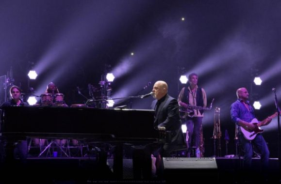 Billy Joel In Miami January 31 – Exclusive Videos, Photos & Set List, Concert Review
