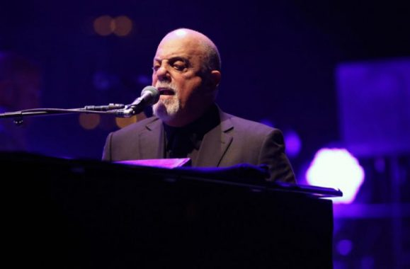 Billy Joel In Atlanta February 28 – Photos, Set List & Concert Reviews