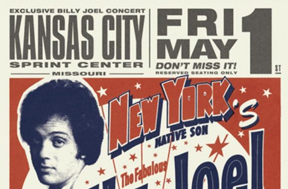 Billy Joel In Kansas City May 1st – Exclusive 'My Life' Video, Set List & Concert Reviews