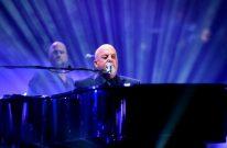 Billy Joel Concert At Target Center Minneapolis, MN – May 16, 2015