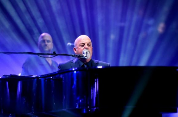 Billy Joel In Minneapolis May 16 – View Exclusive 'Longest Time' Video, Set List & Concert Reviews
