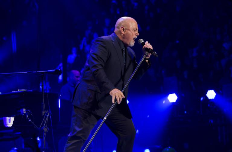 Billy Joel At Madison Square Garden May 28 Exclusive Photos Set List Concert Review Billy