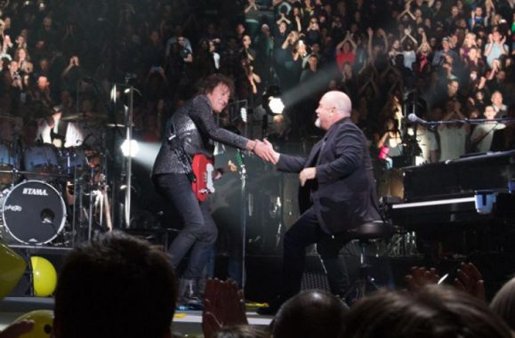 Billy Joel At Madison Square Garden June 20 – Exclusive Photos & Set List