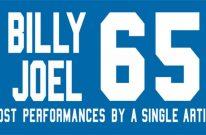 Billy Joel At Madison Square Garden – July 1, 2015