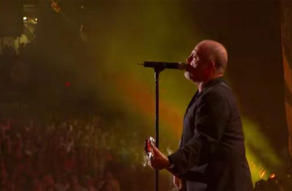 Watch The Billy Joel Baseball Playlist