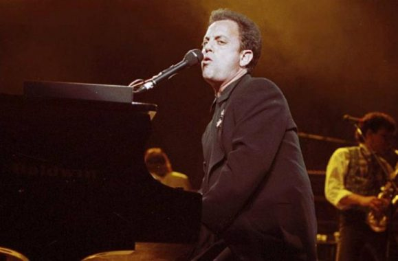Billy Joel Plans For Nassau Coliseum Closing Concert – Newsday