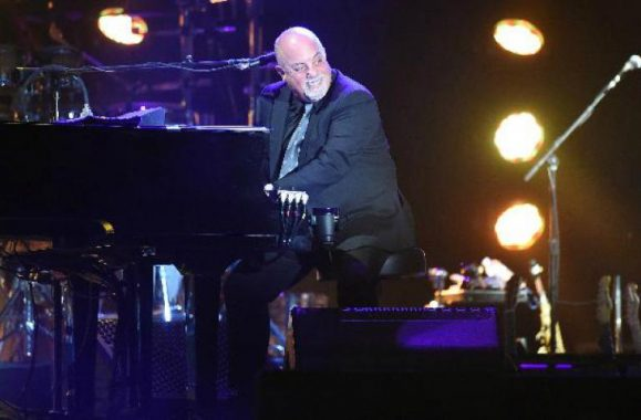 Billy Joel Finding Big Demand For Concerts – Forbes & Billboard