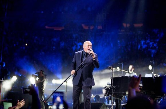 Billy Joel To Perform His First Ever South Florida New Year's Eve Concert
