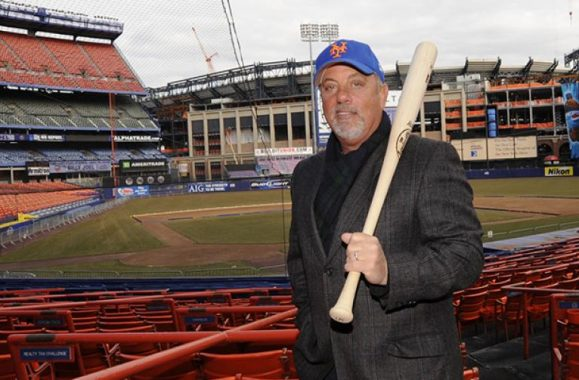 Tune In: Billy Joel To Sing National Anthem At World Series