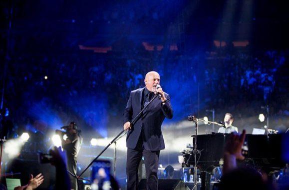 Billy Joel Announces Frankfurt, Germany Concert September 3, 2016