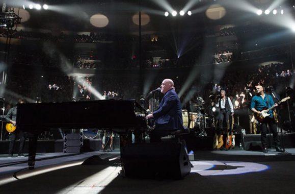 Billy Joel At MSG January 7 Concert Recap – Video & Photos