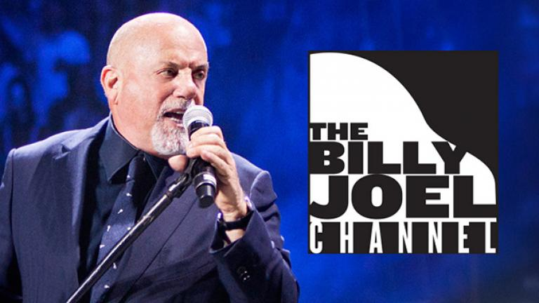 The Billy Joel Channel on SiriusXM