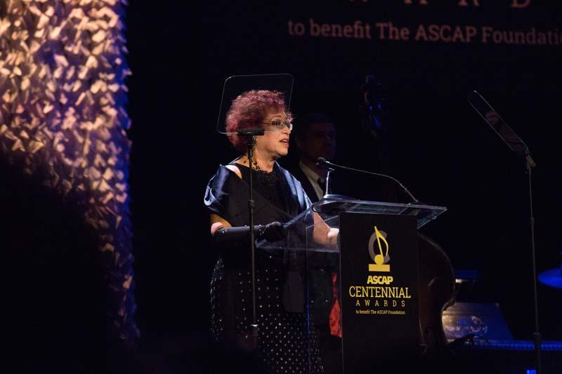 ASCAP Centennial Awards (Photo 2)