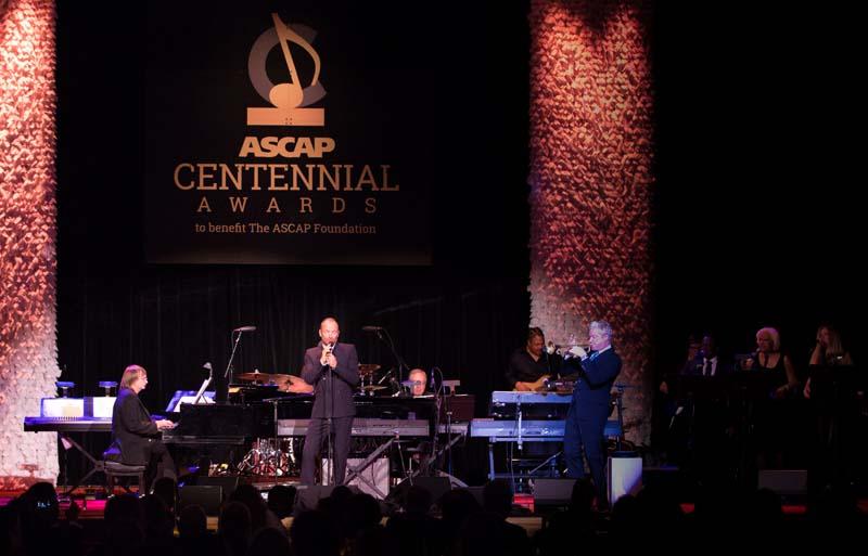 ASCAP Centennial Awards (Photo 7)