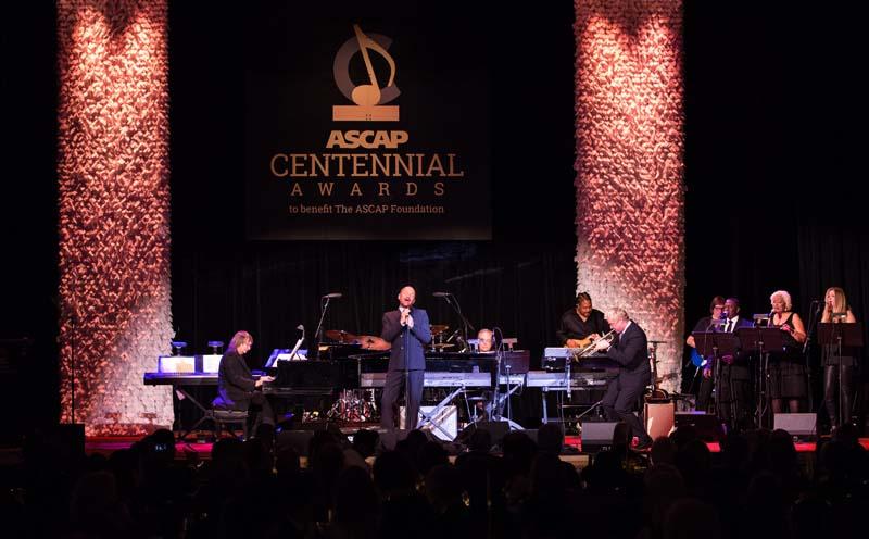 ASCAP Centennial Awards (Photo 8)
