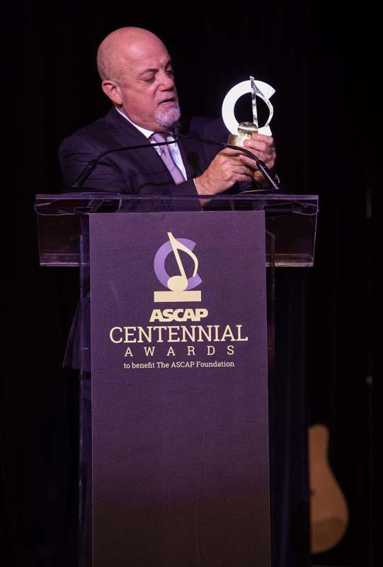 ASCAP Centennial Awards (Photo 13)