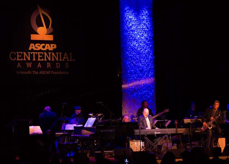 ASCAP Centennial Awards (Photo 14)