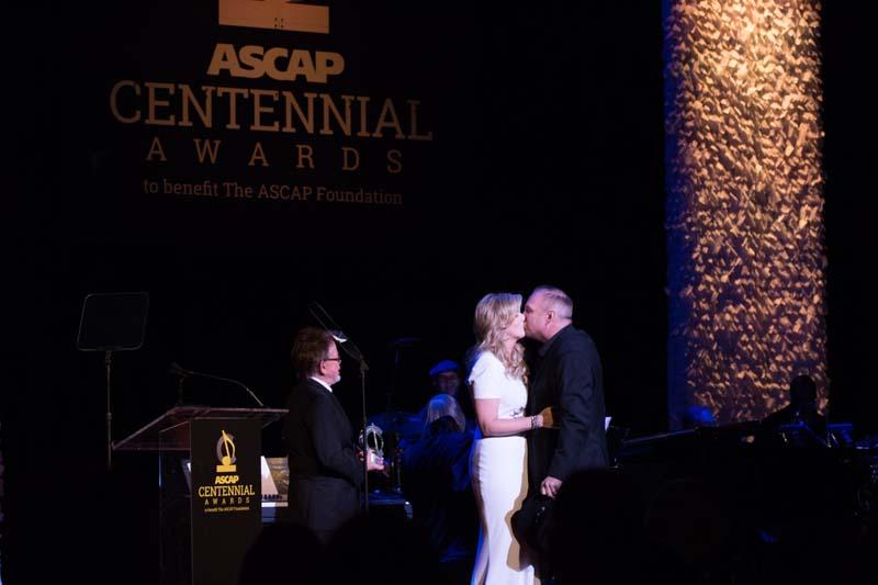 ASCAP Centennial Awards (Photo 19)
